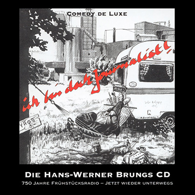 Hans-Werner Brungs -