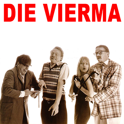"Die Vierma - ""Die Intrige"" (19.8.1988)"