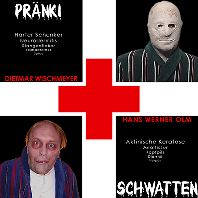 "Pränki + Schwatten - ""Pränkis Operation"" (29.8.2011)"