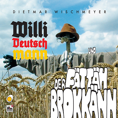 "Willi Deutschmann - ""Is dat schwül"""