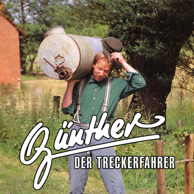 """Günther - Volume 107"" (1.3.2018 - 30.3.2018)"