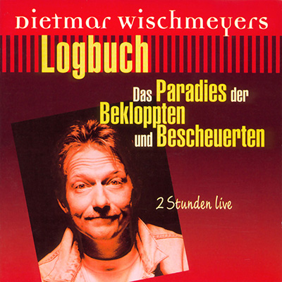 "Logbuch - ""Popelfresser and friends"""