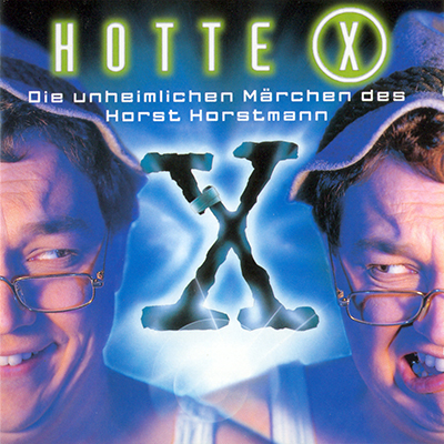 Hotte X (5.5.1997) <b>CD + MP3</b>