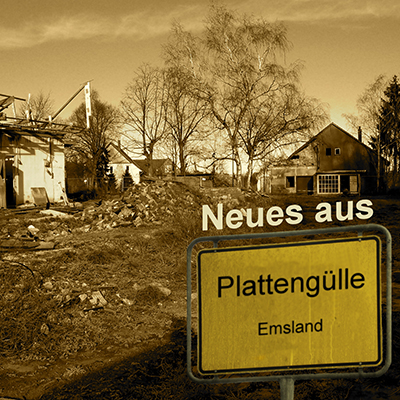 "Neues aus Platteng�lle - ""Platteng�lle Housewives 12"" (29.5.2007)"