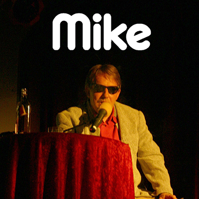 "Mike - ""Paul Schrader"" (29.2.2004)"