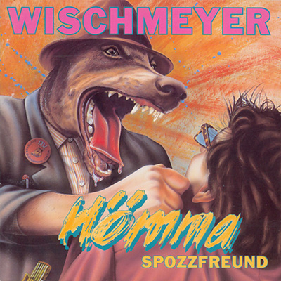 Hömma Spozzfreund (22.5.1995)