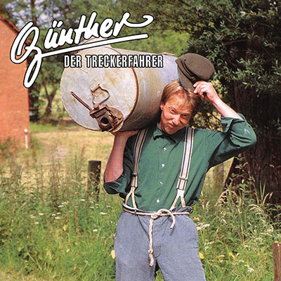 Günther - Volume 122 (1.7.2019 - 31.7.2019)