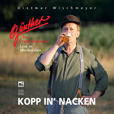 "Günther - ""Kopp in' Nacken"" (19.10.2018)"