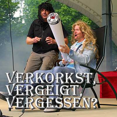 "Verkorkst, vergeigt, vergessen - ""Riders on the Storm (live)"" (30.10.2005)"