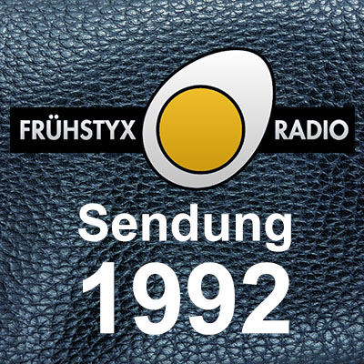 """The Best of the Frühstyxradio III"" (28.6.1992)"